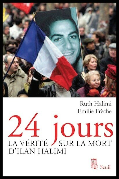 24 jours la verite sur la mort d ilan halimi