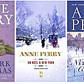 Anne perry,