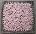 Treble Afghan Square by Julie Yeager Ravelry