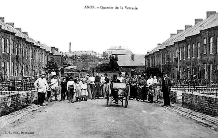 ANOR-Quartier de la Verrerie