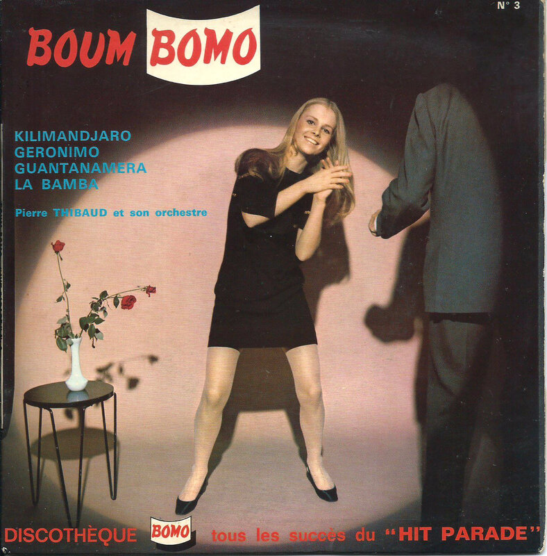 Boum Bomo N° 3