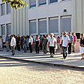 022 Soirée des quartiers d'été du 22 août 2012 à Buxerolles