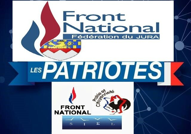 Les Patriotes FNRBM Jura