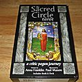 The sacred circle tarot: a celtic pagan journey
