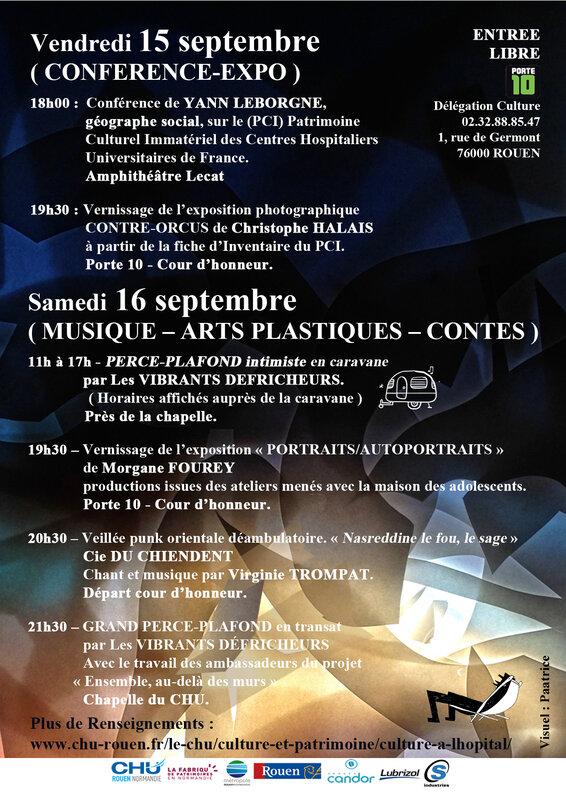 flyer versoJOURNÉES DU PATRIMOINE2017