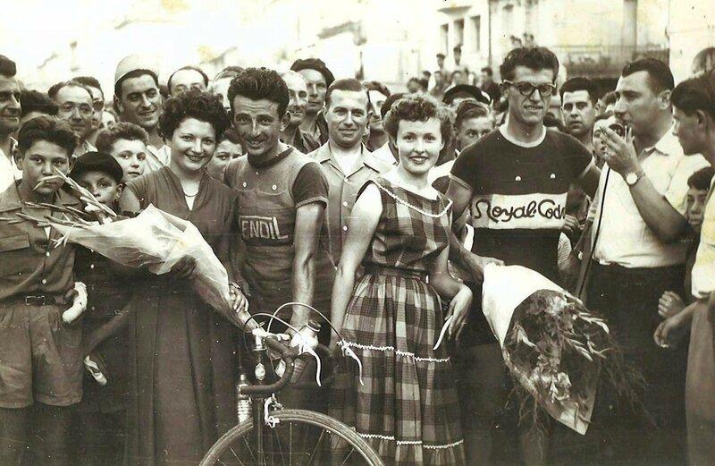 Ribérac 1953