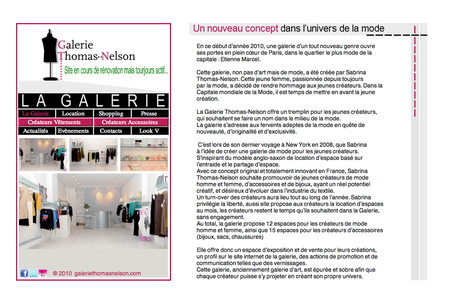 Galerie_Thomas_Neslon_accueil