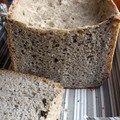La journée mondiale du pain: je participe!