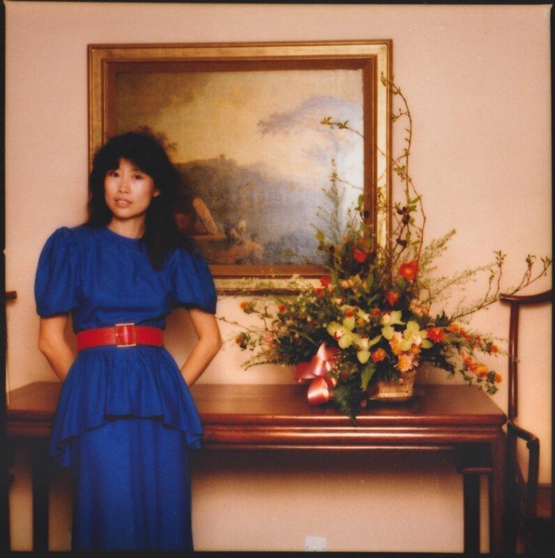 Grace Wu Bruce