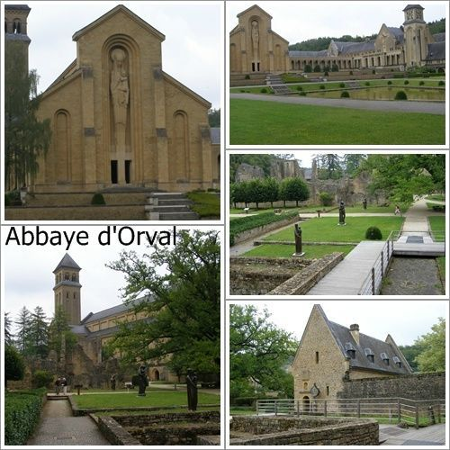 orval 2