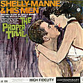 Shelly Manne And His Men - 1960 - The Proper Time (Contemporary)