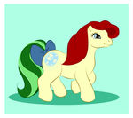 My_Little_Pony___Ariel_by_uppuN