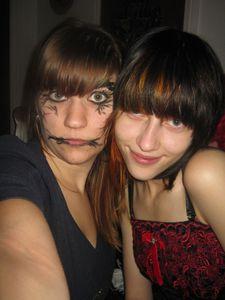 halloween party 054