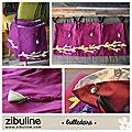 Zibuline awards - challenge de février