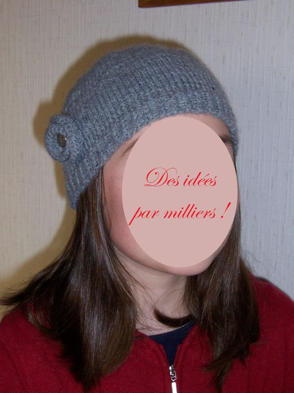 Je tricote, tu tricotes ...