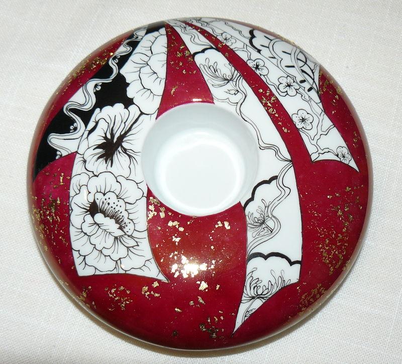 Bougeoir japonais 1