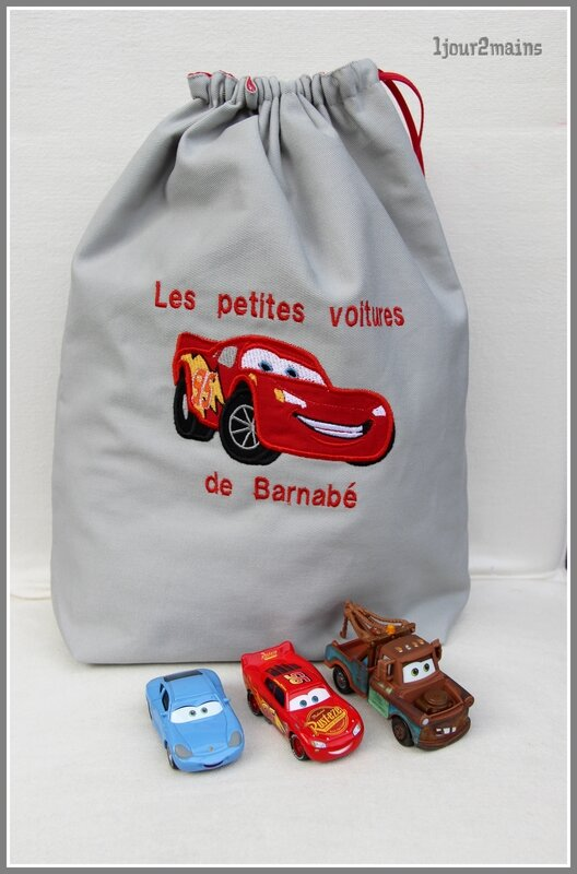 sac cars Barnabé