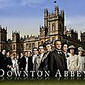 Downton abbey, la série aux 6 emmy awards
