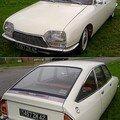 CITROEN - GS 1015 - 1971