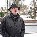 Rencontre avec Michel Quint janv2013