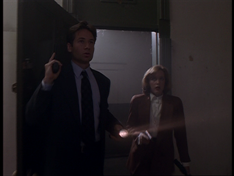 laissee x files