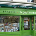 La librairie