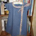 Une robe pour Porcinette