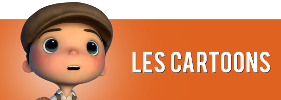 Les-cartoons