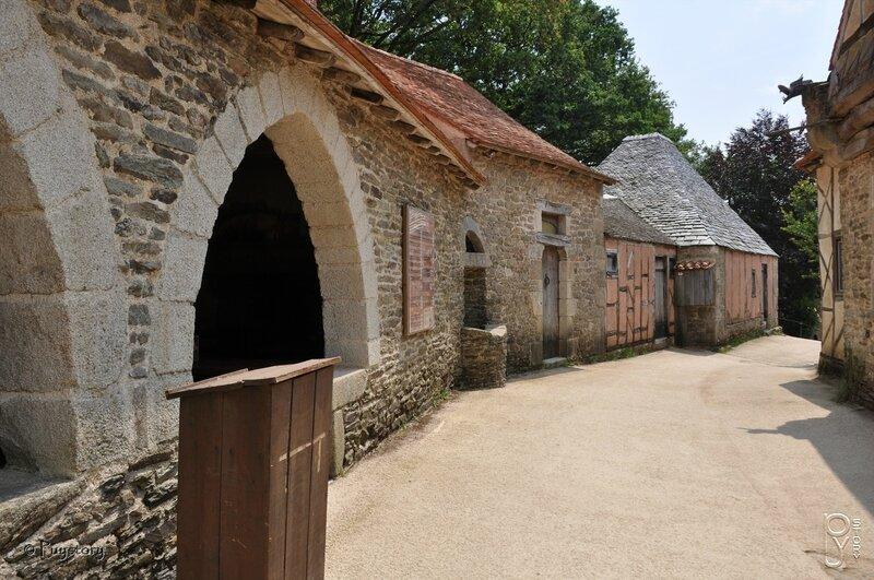 Cité Médiévale 064