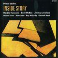 Prince Lasha - 1965 - Inside Story (Enja)