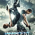 Insurgent - nouveau poster