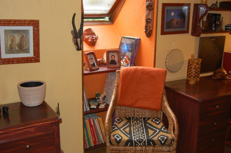 chambre coloniale compl te meubles peints et compagnie. Black Bedroom Furniture Sets. Home Design Ideas