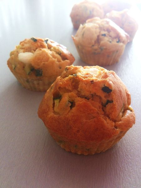 muffins courgettes (1)