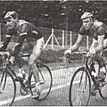 1992 - le cyclisme, son actualite (13° semaine de la saison)