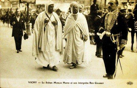 SKBG_et_Moulay_Hafid___Vichy_CPA