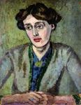 virginia_woolf_par_Roger_Fry