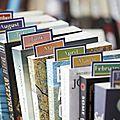 Un libraire de londres offre un livre par mois durant le reste de votre vie