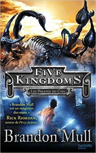 five kingdoms