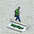 High maintenance - série 2016 - hbo