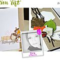 Challenge 4enscrap invitation lift