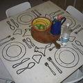 la table 2007