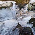 Rivière gelée 2