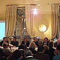 Café politique - JRG13 - 13 Mars 2013