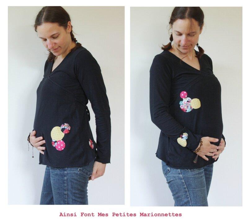 tunique grossesse custo 4