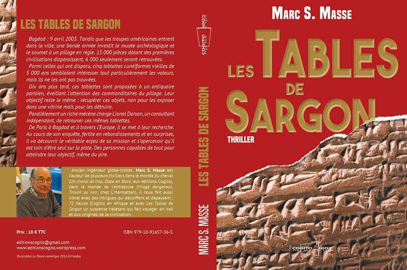 Les tables de Sargon