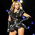 Beyoncé pourrait chanter le titre phare du prochain james bond !