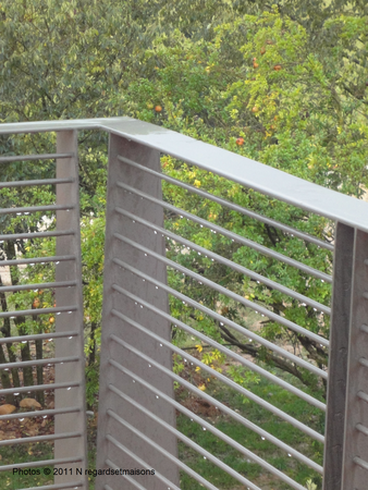 detail terrasse