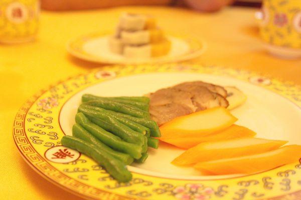 Restaurant Fangshan