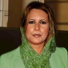 Aicha Kadhafi quittera le Zimbabwe pour l'Érythrée le premier novembre