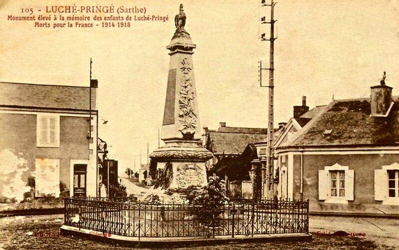 Luché-Pringé (1)